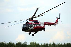 Russia Helicopter lần đầu tiên giới thiệu trực thăng Ansat và Mi-171A2 tại Đông Nam Á