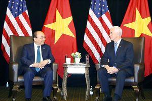 Hội nghị Cấp cao ASEAN và các đối tác: Xây dựng lòng tin vì hòa bình, ổn định ở biển Đông
