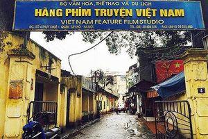 Vụ cổ phần hóa Hãng phim truyện Việt Nam: Nhà đầu tư chiến lược sẽ thoái vốn trước thời hạn