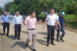 Dự báo năm 2019, Quảng Nam - Đà Nẵng thiếu nước trầm trọng