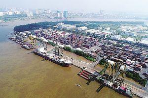 TPHCM kiến nghị giữ nguyên quy hoạch đô thị như hiện nay