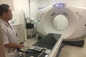 Khánh thành Trung tâm điều trị ung thư Hy Vọng thuộc Bệnh viện FV