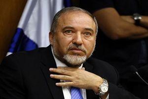 Bộ trưởng Quốc phòng Israel vừa từ chức giữa căng thẳng là ai?