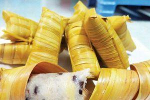 Các món ngon từ dừa cực lạ độc ở quê hương HH Phương Khánh
