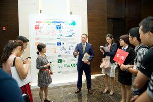 Toyota Việt Nam hướng tới 6 thách thức môi trường đến năm 2050