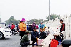 Việt Nam - Malaysia (Vòng loại AFF cup 2018): Vé chợ đen vẫn tăng chóng mặt