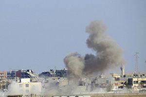 Bị tố dùng bom chùm ở Syria, Mỹ lên tiếng