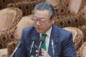 Bộ trưởng phụ trách an ninh mạng tại Nhật Bản gây 'sốc' khi thừa nhận chưa từng dùng máy tính