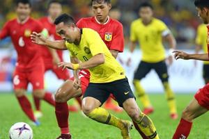 'Sát thủ' Talaha nói gì trước trận quyết đấu Việt Nam và Malaysia?