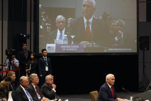 Phó Tổng thống Mỹ Pence: Thượng đỉnh Mỹ - Triều lần 2 sẽ không lặp lại sai lầm