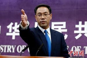Bắc Kinh xác nhận việc nối lại đàm phán thương mại cấp cao Mỹ - Trung