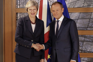 Hội nghị thượng đỉnh về Brexit sẽ diễn ra vào ngày 25/11