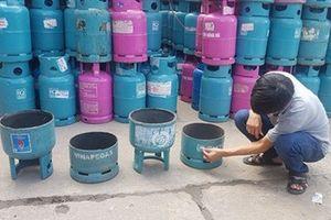 Thị trường gas Việt: Triển vọng và thách thức
