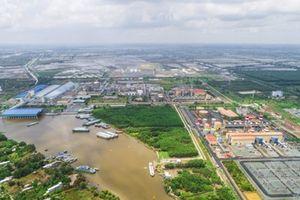 'Sứ mệnh' đặt nền móng cho kinh tế vùng của PVN