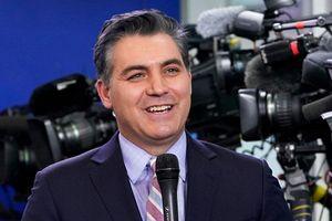 Fox News ủng hộ việc CNN kiện Nhà Trắng