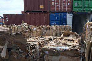 27 loại phế liệu sẽ bị ngưng kinh doanh tạm nhập, tái xuất