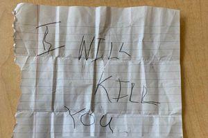 Một học sinh 10 tuổi ở Mỹ bị dọa giết