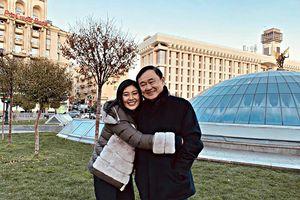 Thủ tướng Thái Lan gặp ông Thaksin ở Singapore?