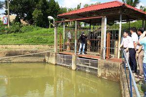 Không thiếu nước, Đà Nẵng vẫn 'khát'
