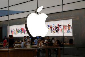 Cổ phiếu rớt giá hơn 20%, Apple mất ngôi doanh nghiệp nghìn tỉ USD