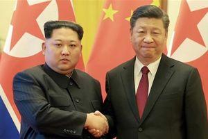 Mỹ sắp trừng phạt nhiều ngân hàng và quan chức Trung Quốc?