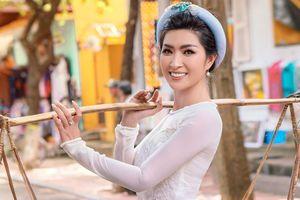 Hồng Nhung 'Sao Mai điểm hẹn' lần đầu về Việt Nam sau 13 năm