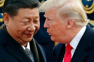 Sputnik: Không mong đợi nhiều từ cuộc gặp hai ông Trump – Tập
