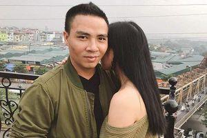 Chồng sắp cưới của MC Hoàng Linh nói gì trước tin chia tay?