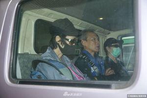Hình ảnh nhói lòng tại lễ tang 'ngọc nữ' Lam Khiết Anh