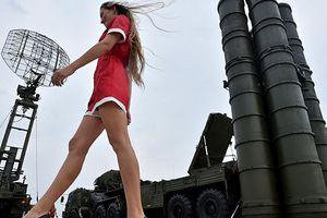 Không lo Mỹ trừng phạt, 13 quốc gia muốn mua S-400 của Nga