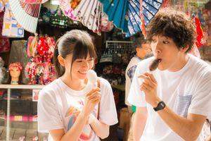Bộ phim 'Năm tháng ấy tôi từng theo đuổi em' ra mắt phiên bản Nhật