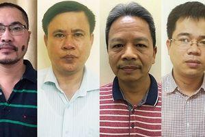 Khởi tố 4 cựu cán bộ liên quan trong vụ án Ethanol Phú Thọ