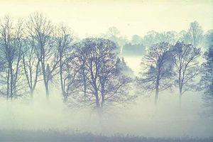 Thời tiết ngày 15/11: Hà Nội sáng có sương mù, chiều nắng