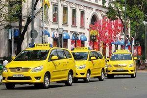 Thời khó của taxi truyền thống: Cạnh tranh gay gắt với Grab, đối tác 'bỏ chạy'
