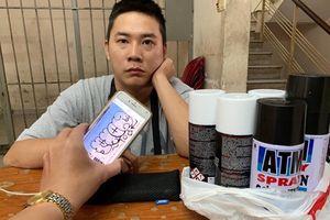 Tin tức hôm nay 15/11: Thợ cắt tóc tàng trữ súng đạn; Xử phạt người nước ngoài vẽ bậy trên phố
