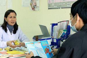 3.500 ca nhiễm HIV mới được phát hiện trong 6 tháng đầu năm