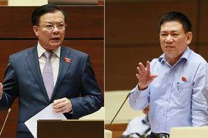 Tổng Kiểm toán tranh luận với Bộ trưởng Tài chính về trách nhiệm 'hầu tòa'