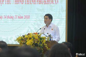 Cử tri gửi tới Chủ tịch Hà Nội những câu hỏi 'nóng'
