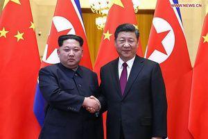 Trung Quốc đã 'cố tình' quên thi hành lệnh trừng phạt với Triều Tiên?