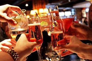 Rượu bia, bạo hành: 'Đã quá đủ những Chí Phèo, Tự Lãng'!