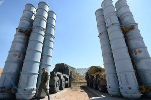 Israel tố hệ thống tên lửa S-300 của Nga ở Syria chưa thể tham chiến