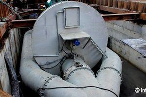 TP.HCM đồng ý trả tiền thuê 'siêu máy bơm' 9,8 tỷ đồng/năm