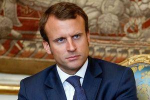 Tin thế giới 15/11: Ông Macron tuyên bố cứng rắn, Mỹ có nguy cơ 'bại trận'