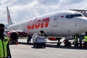 WSJ: Boeing không cảnh báo rủi ro tiềm tàng ở máy bay 737 MAX