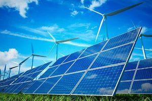 HDG: VCB cấp hạn mức 750 tỷ đồng cho dự án điện mặt trời Hồng Phong 4
