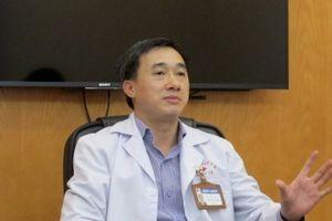 Giám đốc Viện K cảnh báo: Phòng ngừa ung thư sai cách dẫn đến hậu quả xấu