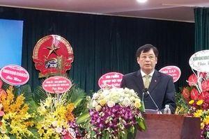 Trường Đại học Kiểm sát Hà Nội: Tổ chức Lễ khai giảng Khóa 6 niên khóa 2018-2022