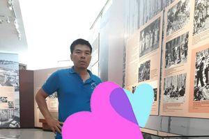 Người đàn ông ở Nghệ An mất tích bí ẩn trên đường đi làm về