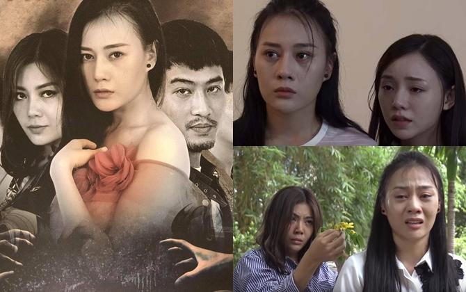 Diễn viên chính 'Quỳnh Búp Bê' hé lộ nội dung tập cuối đầy ám ảnh