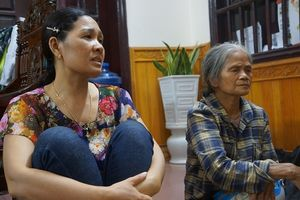 Người dân điêu đứng sau vụ vỡ nợ trên 50 tỷ đồng ở xứ Thanh